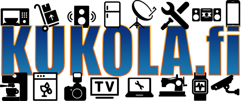 Kukola.fi logo