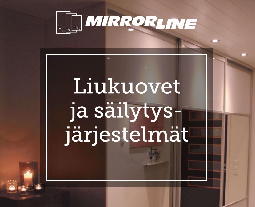 MirrorLine