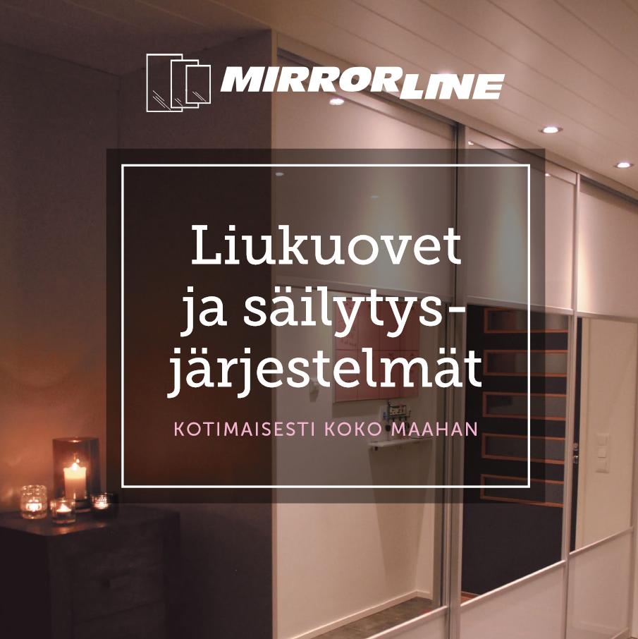MirrorLine esite