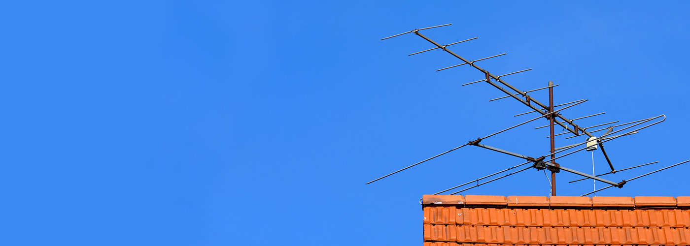 Antenni-ja-tv-asennus