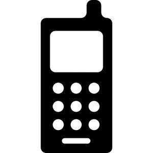 Näppäin puhelimet
